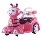 中国の製造業者の供給の小型赤ん坊の電気オートバイ