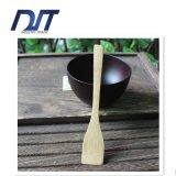 Fabrik-direkte preiswerte Küche-Bambusspachtel mit kundenspezifischem Firmenzeichen
