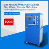 Sistemas de entrega de gas de alta pureza