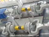 Banco do teste do motor elétrico e do controlador para o teste novo da energia EV Hev