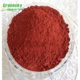 Травяной тип выдержки и рис дрождей красного разнообразия риса дрождей красный