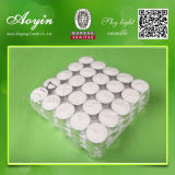 12g White Scented Tealight Candle Tea Light Candle Wholesale