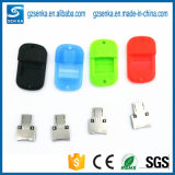 Andriod Smartphone를 위한 Sample 자유로운 Mini USB OTG Converter Adapter