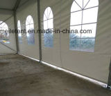 Tente permanente en aluminium de 1000 personnes grande pour des activités en plein air