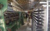 HDPE Schattierung-Netz, Farbton-Segel