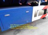 50 тонн трейлера Tri-Axle планшетного/трейлер бортовой стены Semi