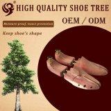 Form-Entwurfs-reiner natürlicher justierbarer Förderung-Schuh-Baum