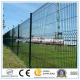 Gebildet in Maschendraht-Zaun China-304 Edelstahl geschweißtem