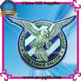 2017 Moneda Militar metal 3D para el regalo de la moneda del Ejército