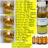 Injectable Liquid Tren e/Trenbolone Enanthate (Parabola 100 & 200mg/ml)