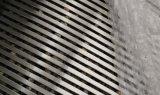 De Pijp van de Filter van het Water van het Scherm Ss304 van het Pak van het Grint van Johnson van het roestvrij staal