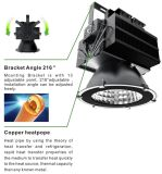 Fornecedor da China substitua o iluminador de halogéneo ao ar livre de 1000W 500W 500 Watts LED Flood Lighting