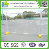 2015 Sale caliente Cheap Welded Temporary Fence para Australia Standard