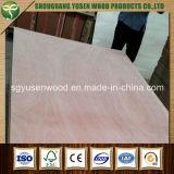 Vezes de pressão quente de duas preço da madeira compensada