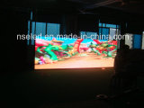 Рекламировать экран дисплея напольной функции напольный P5 P6 P10 СИД видео-дисплей