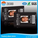 Barcode Qr 부호를 가진 학교 학생 사진이 부착된 신분증 카드 제작자
