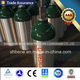 Ameicanの標準アルミニウム酸素タンク