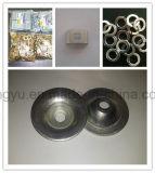 Arruela de selagem de cobre a mais de alta qualidade nova do cobre do aço de carbono da arruela DIN6340