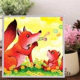 Sticker t-157 van het Kristal van de Kinderen DIY van de Kunst van de Muur van de Decoratie van het Huis van de fabriek Directe In het groot