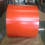 De Fabriek PPGI galvaniseerde de Vooraf geverfte Rol van het Staal voor Dakwerk