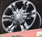 ベストセラーの非常に強いXdの自動車の車輪