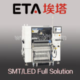 Selezionamento di SMT e macchina del posto per la torcia elettrica ricaricabile del LED