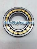 Roulement à rouleaux cylindrique à flasque d'automobile Nup208 Nup2208 Nup308 Nup2308