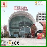 Edificio ligero de la estructura de acero (EHSS035)