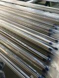 Tubo di lucidatura fine senza giunte dell'acciaio inossidabile AISI304
