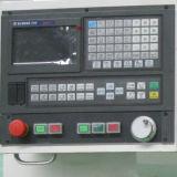 Petit cadre de tour CNC avec alimentateur à barres à vendre Ck6432A