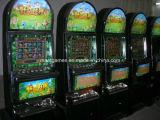 Slot machine rotonde di Top Cabinet con Multigames Hot Sale negli S.U.A. ed Asia del Sud