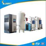 Festlegender und Sauerstoffbehälter-Füllmaschine Berufsmedizinische Ausrüstungpsa-Sauerstoff