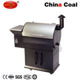 Portable Wood Pellet Smoker BBQ Grill