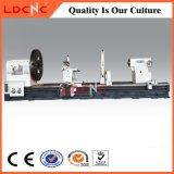 Fornitore chiaro orizzontale della macchina del tornio di basso costo di alta esattezza Cw61100