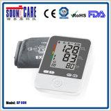 AA 건전지 (BP80N)를 가진 1000PCS MOQ 혈압 모니터