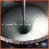 Máquina de elevación hidráulica del mezclador de la pintura