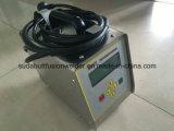 Machine de soudure d'Electrofusion pour les pipes de PE et les garnitures (20-315mm)