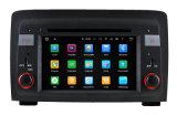 De Prijs Hualingan hl-8718 van Wholesales voor de Navigatie van Lancia DVD van het Idee van FIAT