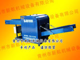 Fabricante que vende a máquina de estaca reta de pano de pano da faca