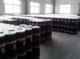 3-5m m Sbs modificaron la membrana de impermeabilización del betún con fieltro del poliester