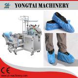 Máquinas automáticas de fabricação de capas de sapatos de plástico (Modelo-PE)