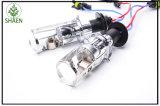 Bulbo ESCONDIDO mini lente do xénon do projetor de H4 35W