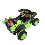 Véhicule électrique d'enfant pour les jouets d'enfants de 3-6 années (OKM-727)