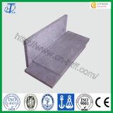 Анод графита материалов катодной защиты от коррозии