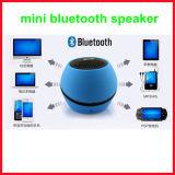 locutor de Bluetooth del teléfono de 3.5m m, mini locutor bajo estupendo portable de Bluetooth