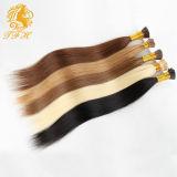 """capelli #1b naturale 100s/Lot nero della cheratina di estensione dei capelli della capsula della cheratina di 16 """" 18 """" 20 """" 22 """" 24 """" di Remy Stick/I-Tip estensioni dei capelli"""