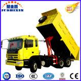 Tonnes toutes neuves de camion de dumper de JAC 35