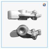 Support de forgeage en aluminium OEM par usinage CNC