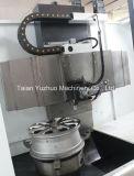Lathe Vck700 CNC высокой точности вертикальный