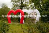 Fantasis Bright Wedding/Party/Event Decoration con il LED Inflatable Arch